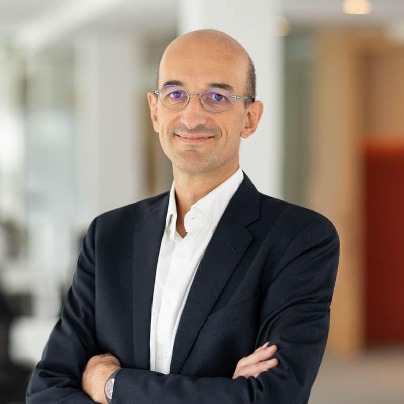 Arnaud Delphin - Founding Partner at Cap Dirigeant