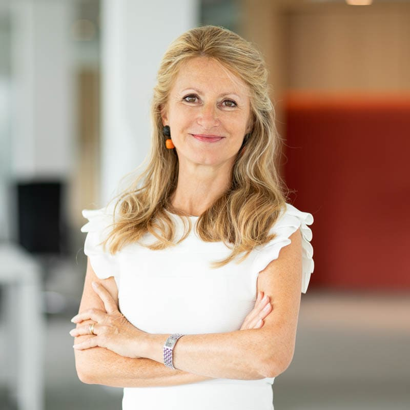 Isabelle Sathicq - Founding Partner at Cap Dirigeant