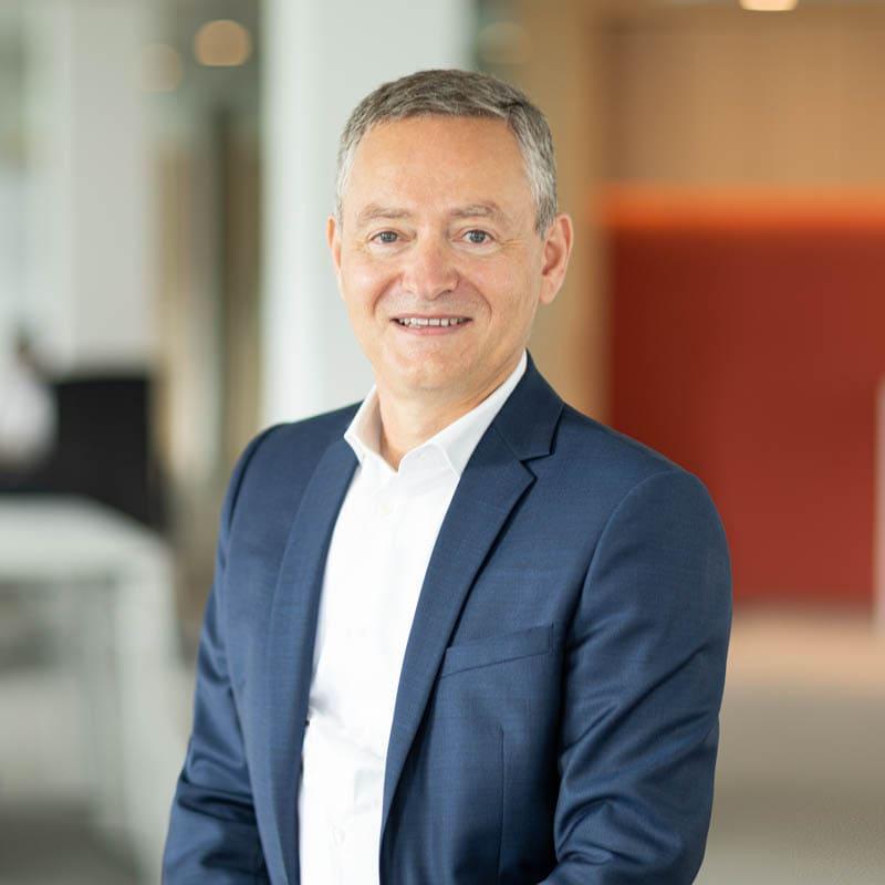 Laurent Zylberstein - Founding Partner at Cap Dirigeant
